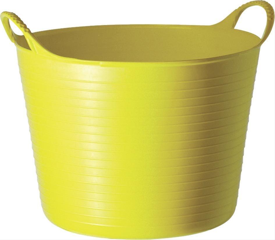 Universal Tragebehälter 42 L - gelb Bild 1