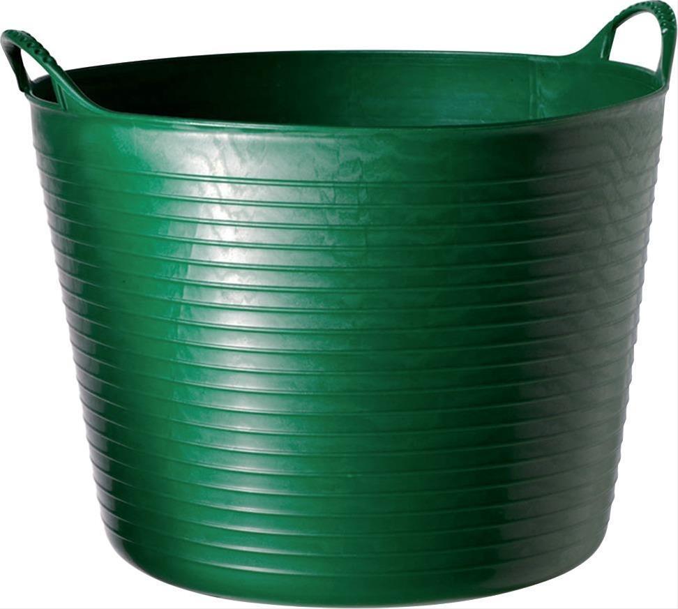 Universal Tragebehälter 75 L - grün Bild 1