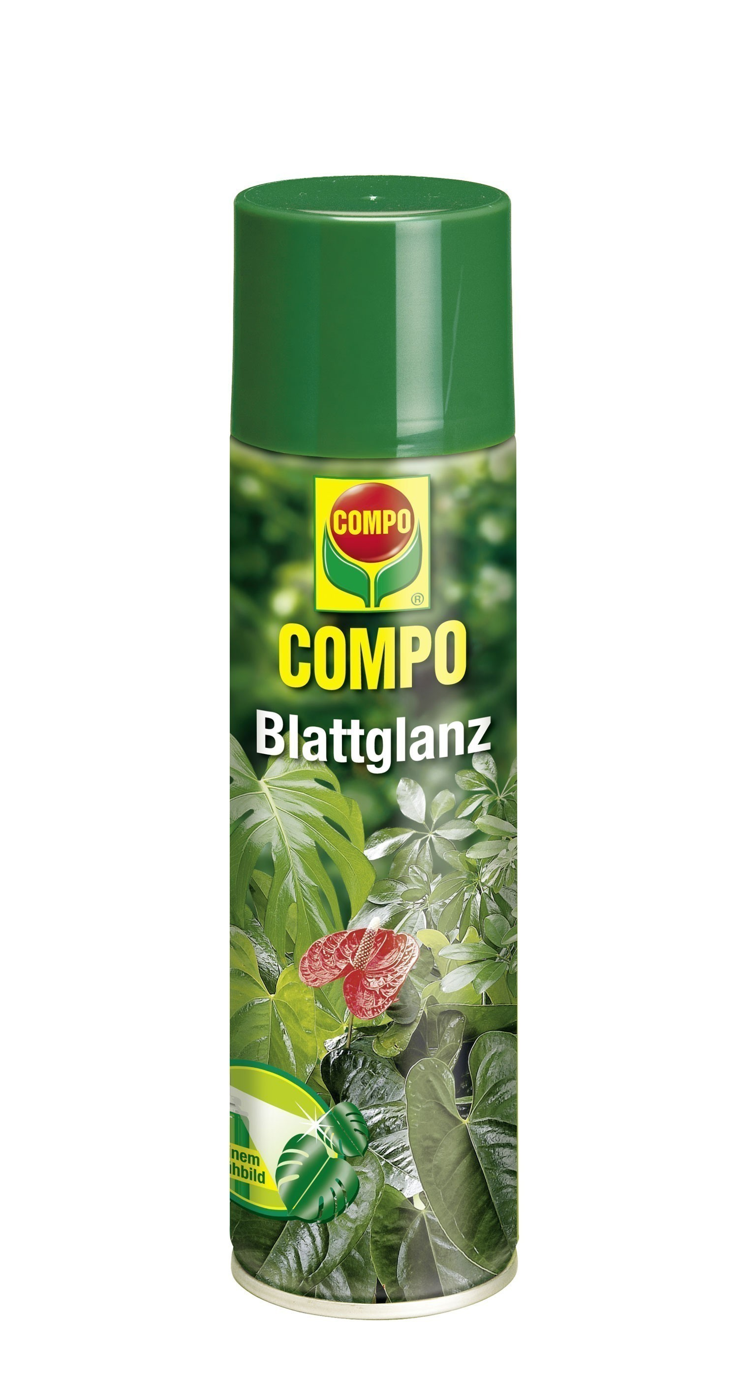 COMPO Blattglanz 300ml Bild 1