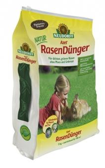 Neudorff Azet® RasenDünger 5 kg Bild 1