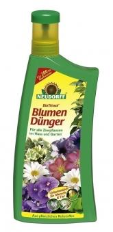 Neudorff Bio Trissol® Blumendünger 1 Liter Bild 1