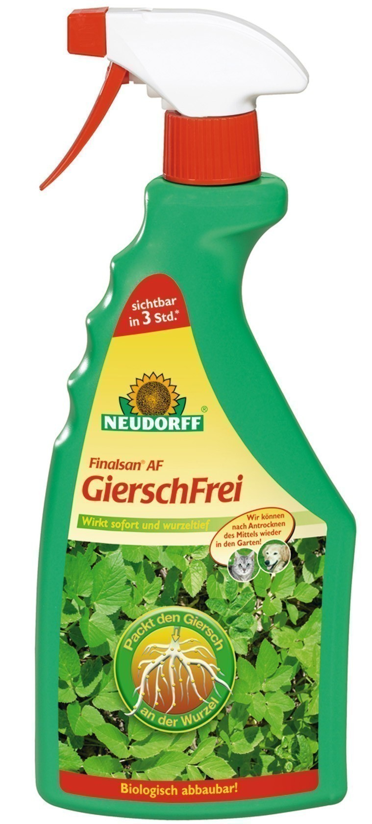 Neudorff Finalsan GierschFrei AF 750 ml Bild 1