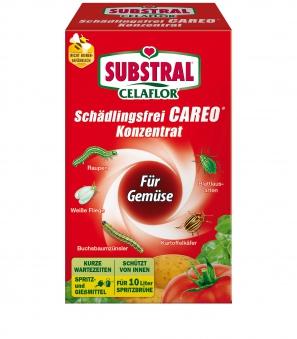 Substral Schädlingsfrei Careo Konzentrat für Gemüse 100ml Bild 1