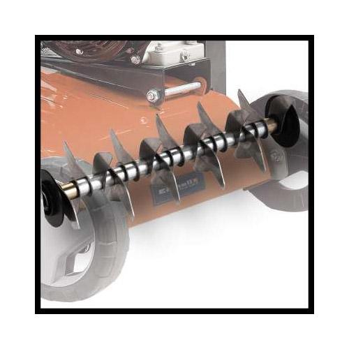 Einhell Benzin Vertikutierer GC-SC 4240 P Bild 3