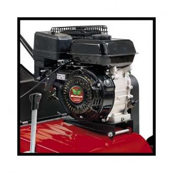 Einhell Benzin Vertikutierer GC-SC 4240 P Bild 8