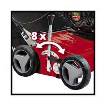 Einhell Benzin Vertikutierer GC-SC 4240 P Bild 9