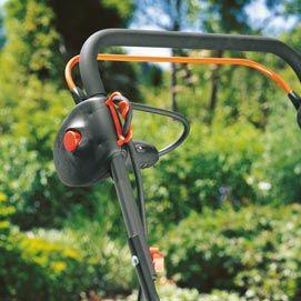 GARDENA Elektro-Rasenlüfter ES 500 04066-20 Bild 2