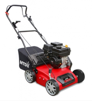 MTD Benzin Vertikutierer OPTIMA 38 VO Arbeitsbreite 38cm Bild 1
