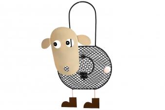 Futterspender Schaf Bild 1