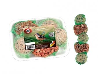 Vogelfutter Futterkette elles Bild 1