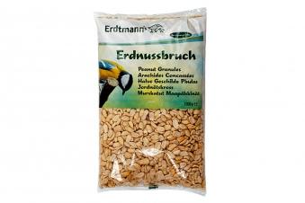 """Vogelfutter """"Erdnussbruch"""" 1 kg"""