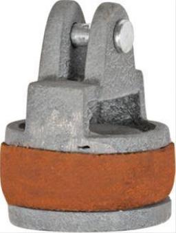 Kolben m. Ledermanschettef.Handpumpe Typ 75 Bild 1