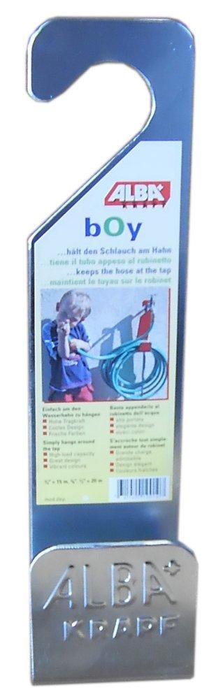Schlauchhalter Boy verzinkt ALBA Bild 1