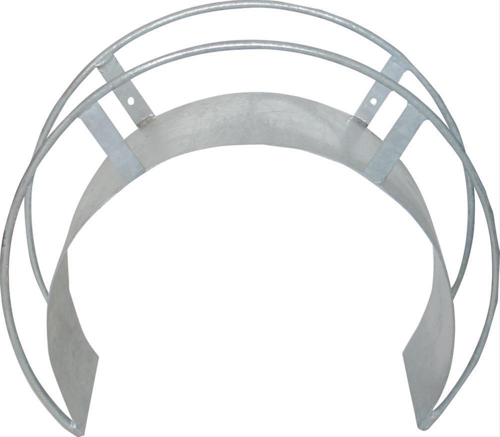 Schlauchhalter Metall 60 cm Bild 1