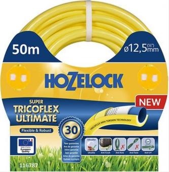 Super Tricoflex-Schlauch Ø 12,5 mm, 25 m Ulitmate Bild 1