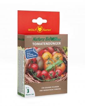 Wolf Garten Natura Bio Tomatendünger N-TO 0,25 für 3 Pflanzen Bild 1