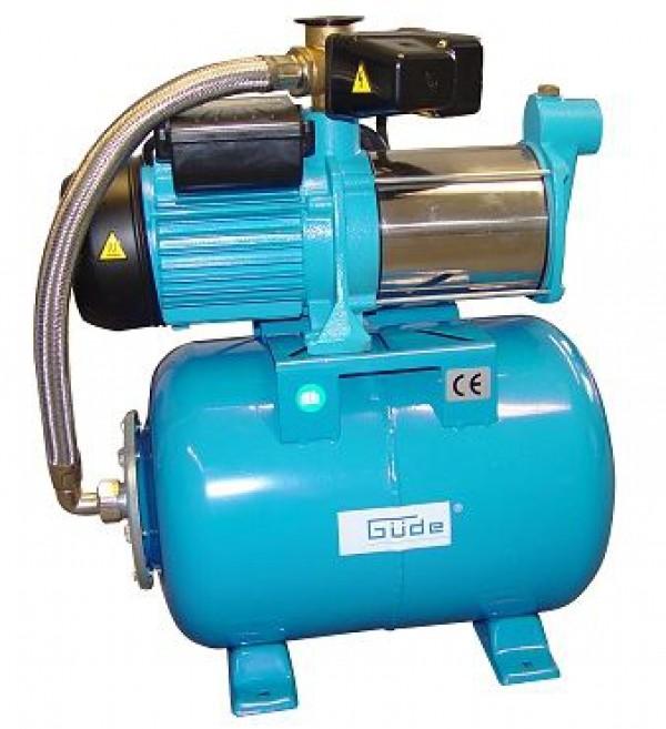 Hauswasserwerk MP 120/5A 24 LT Güde 1300 W 94191