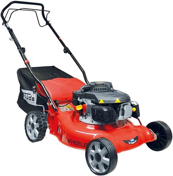 Güde Benzin Rasenmäher Eco Wheeler 461 P mit Antrieb 46 cm 95322