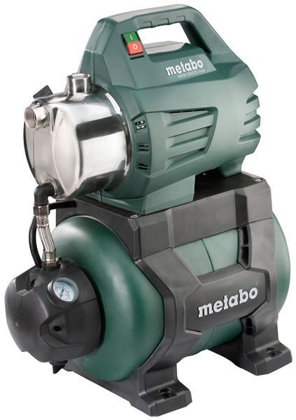 Metabo Hauswasserwerk HWW 4500/25 Inox 1300 Watt 600972000