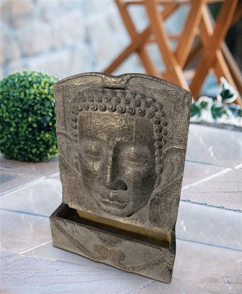 gartenbrunnen sonstige heissner preisvergleiche. Black Bedroom Furniture Sets. Home Design Ideas